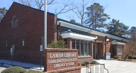 LAMAR LIBRARY
