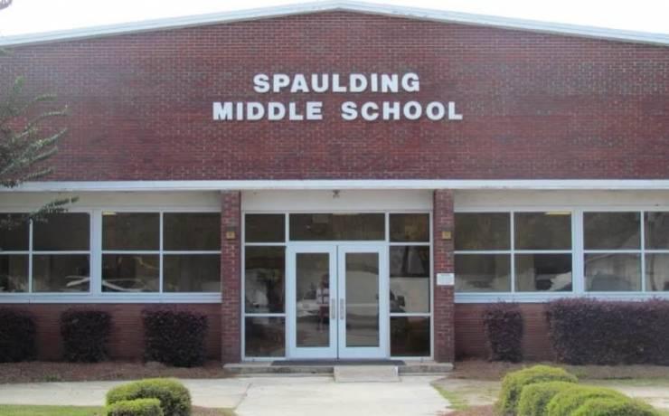 Spaulding Middle School