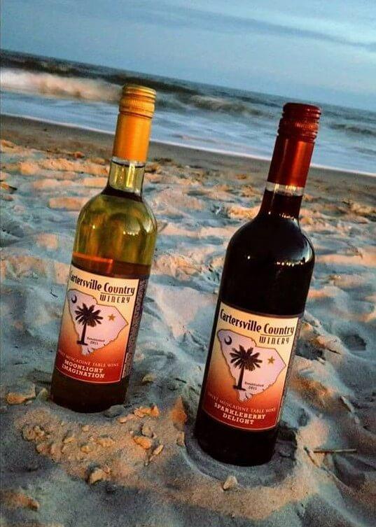 Cartersville Winery