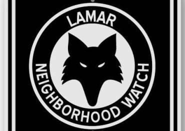 Neighborhood Watch Meeting