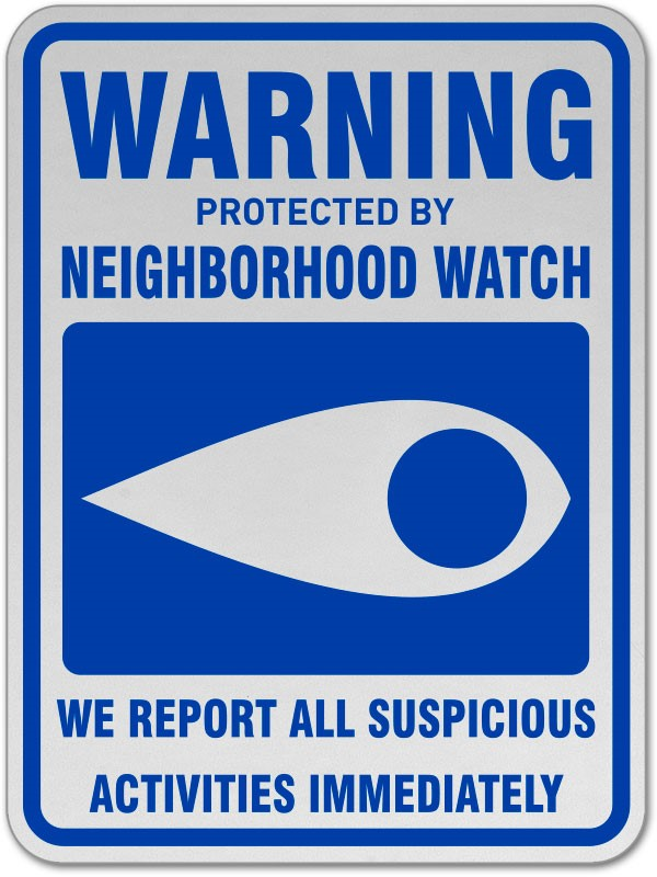 lamar neighborhood watch