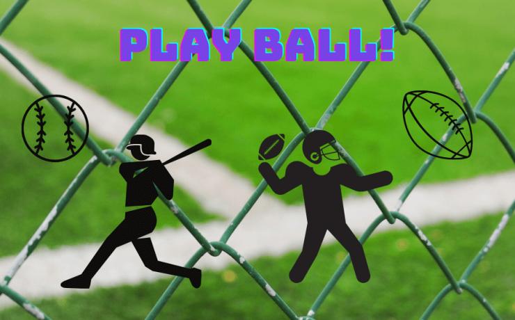 Football Camp & Softball Signups