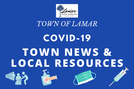 COVID-19 TOWN NEWS AND LOCAL RESOURCES