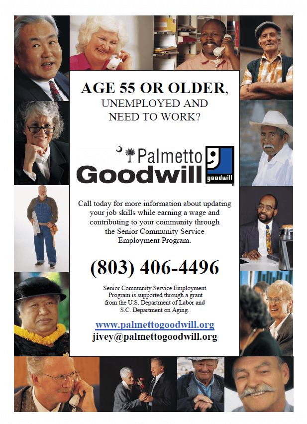 goodwill flyer