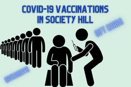 COVID VAC SOCIETY HILL