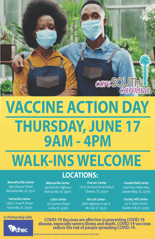vaccine action day